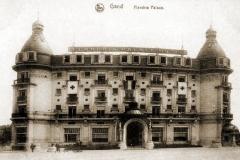 Flandria_Hotel_Gent